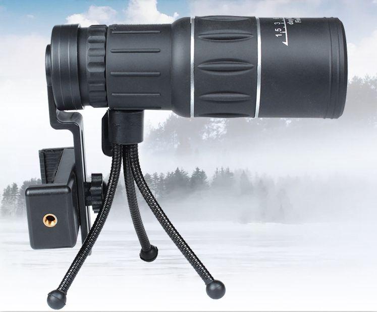 Großhandel teleskop hd monokular handfernrohr für outdoor wandern