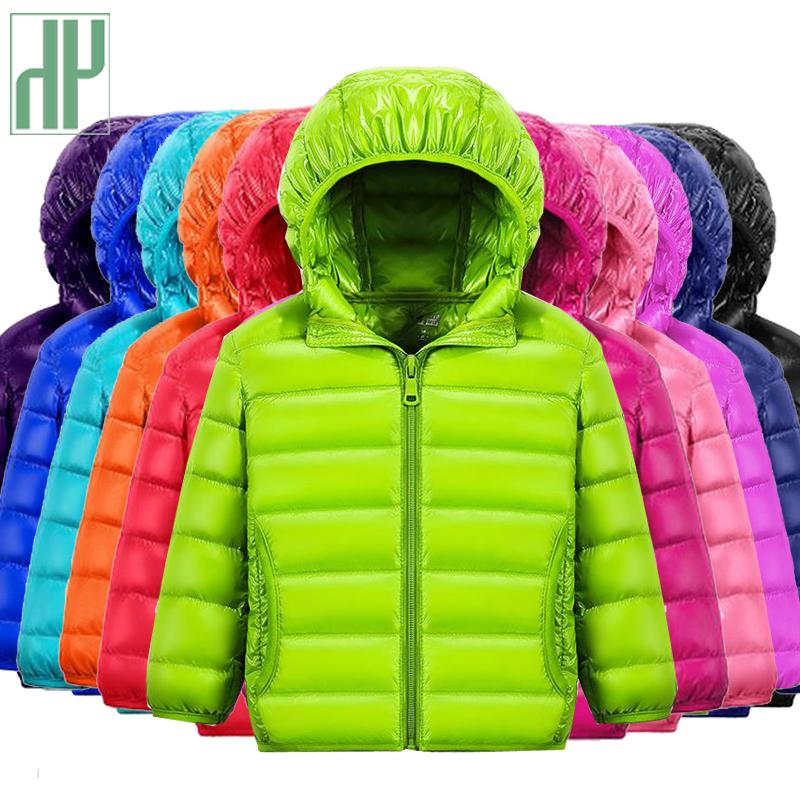 f96c616a57a0 HH 1 14Y Children S Down Jacket Snow Wear Jacket For Girls Infant ...