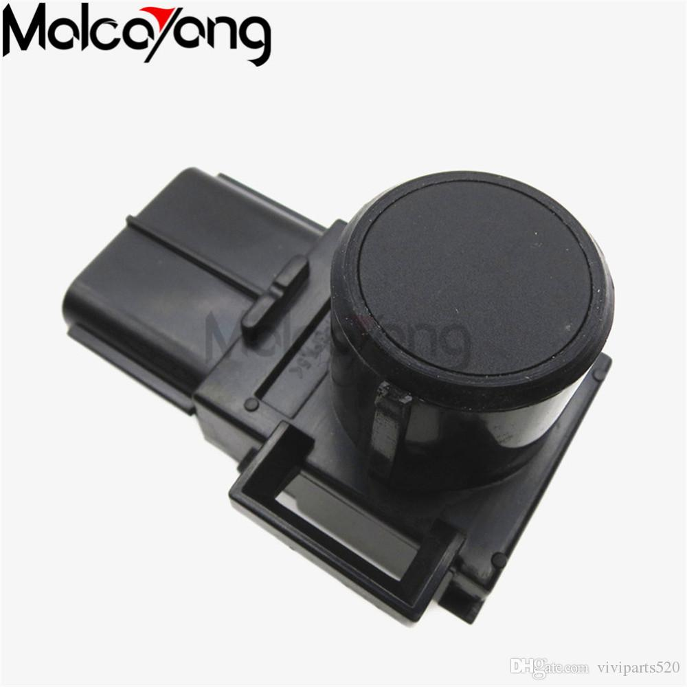 Car Parking Distance Control PDC Sensor For Toyota Corolla Camry Land  Cruiser Sequoia Lexus LX570 89341-33140-C0 8934133140