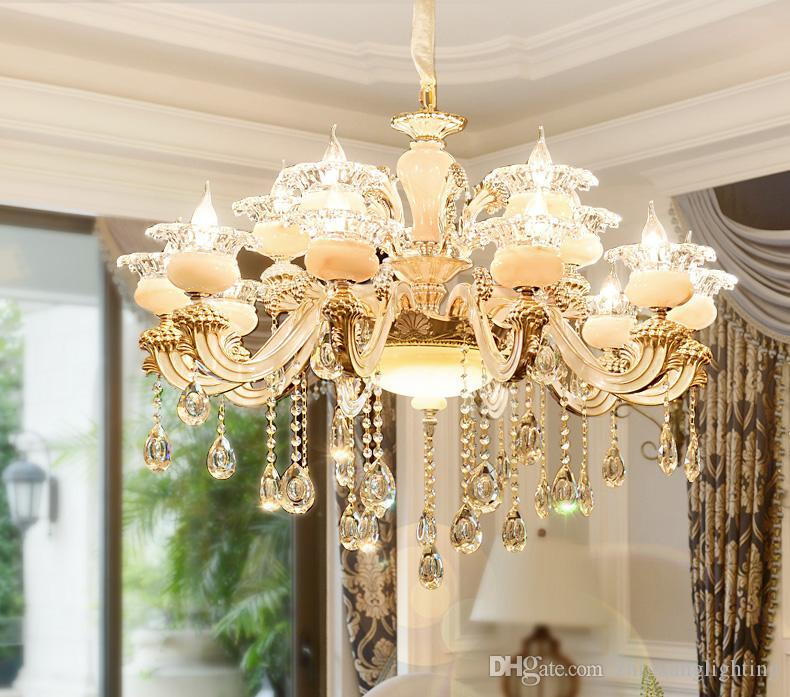 Acheter LED Lampe D\'éclairage De Salle À Manger Moderne Lustres En ...