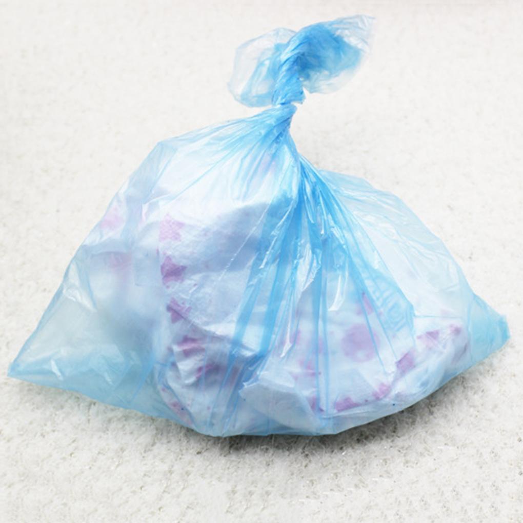 2018 1/2/Colored Trash Bags Garbage Bag Storage Plastic Waste Basket ...