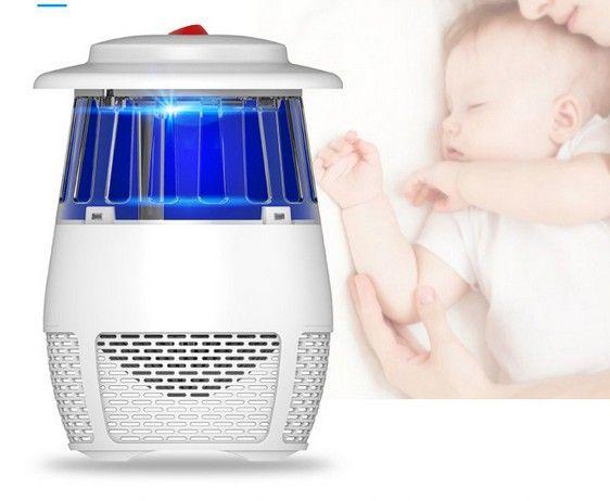 5 Вт USB электронный светодиодный москитный убийца свет москитная безопасность москитная ловушка насекомое убийство лампа для гостиной Спальня Кухня ночник