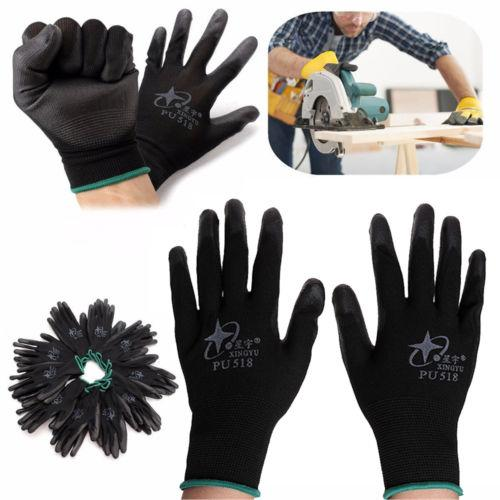 9b369ef1a1518 2019 2018 New Wholesale Nitrile Coated Working Gloves Nylon Safety Labour  Factory Garden Repair Protectore Gloves Fashion Hot From Sara001, $22.0 |  DHgate.