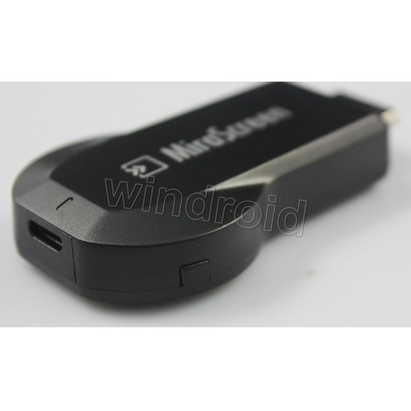 Economici Mirascreen MX Display LCD dongle HDMI Media Video Streamer 1080P TV Stick specchio tuo schermo PC proiettore Airplay DLNA