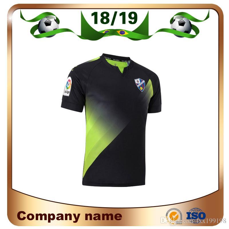 Compre 2019 Huesca Camisa De Futebol 18 19 Terceiro Lugar Camacho Avila  Nagore Sastre Grant Luso Camisa De Futebol Amador Gallar Moreno David 3º  Futebol ... 947606d6eb544
