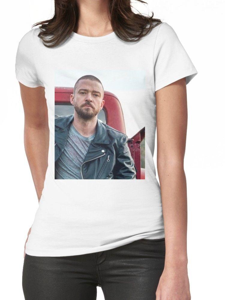 6af761a3ca8 Justin Timberlake Women'S Clothing Tshirts Designs T Shirt S From  Bangtidyclothing, $10.9| DHgate.Com