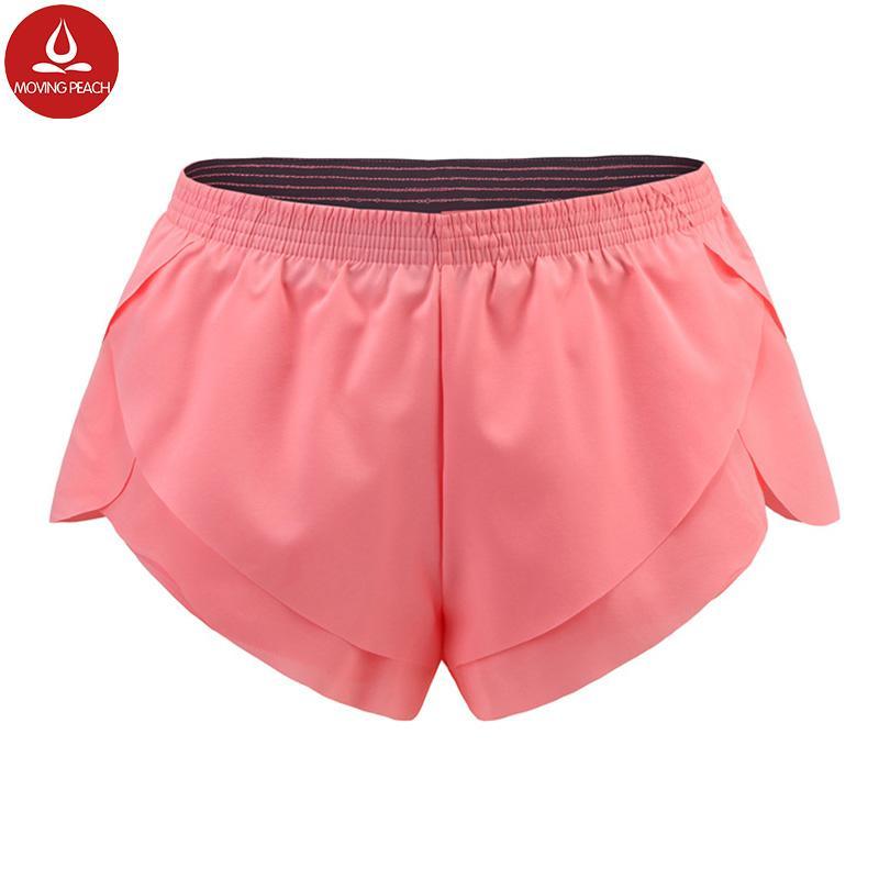 d055e2475b0 2019 Shorts Girls Damen Gym Yoga Sport Legging Skirt Shorts Fitness Yoga  Beach Summer Legging Fitness Sports Women APB From Baibuju