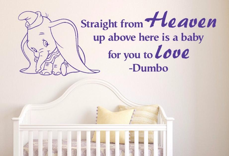 wall stickers for baby room kids room decor removable vinyl