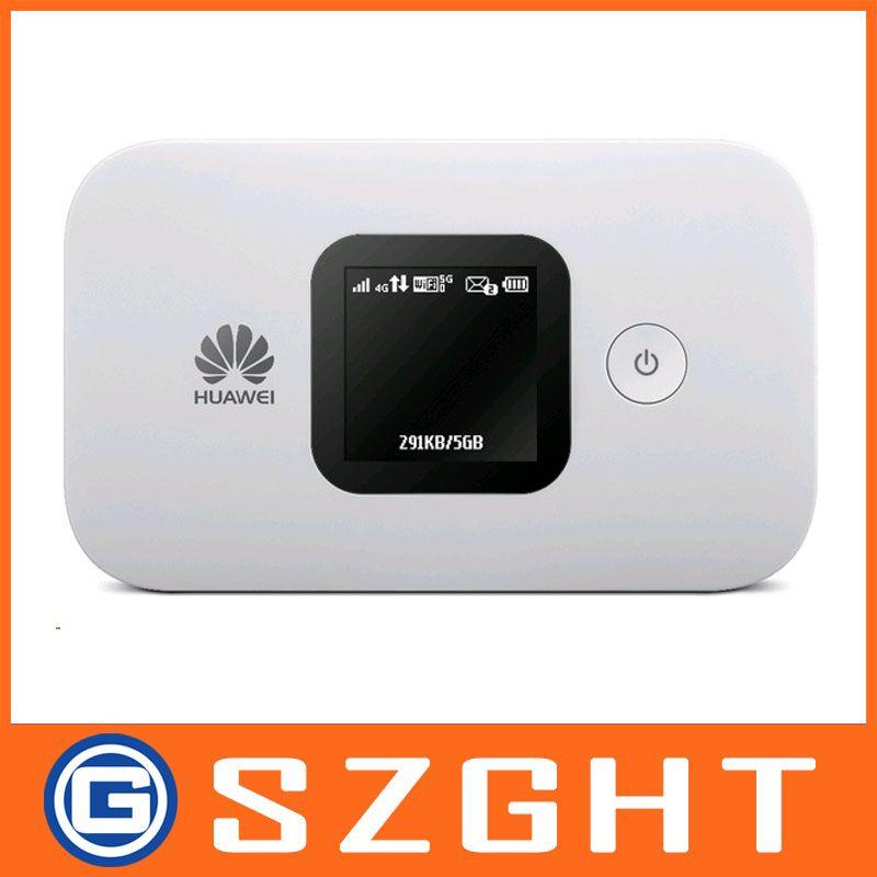 Unlocked Huawei E5577 Hotpots LTE FDD 150 Mbps 4G Portable wireless  Modem,PK E5377 E5372