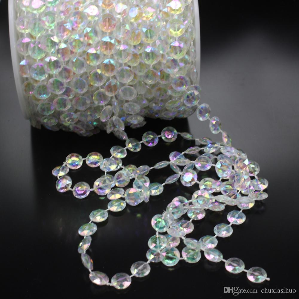 Cheap Crystal Chandelier Beads Wholesale Clear Wholesale Natural Ruby Crystal  Beads 7372742aaa3e