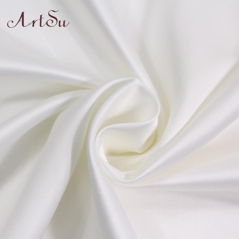 ArtSu Dentelle Débardeur Sexy Sans Manches Dos Nu Fitness Top Femmes D'été Occasionnel Camisole Noir Blanc Plus La Taille ASVE20025