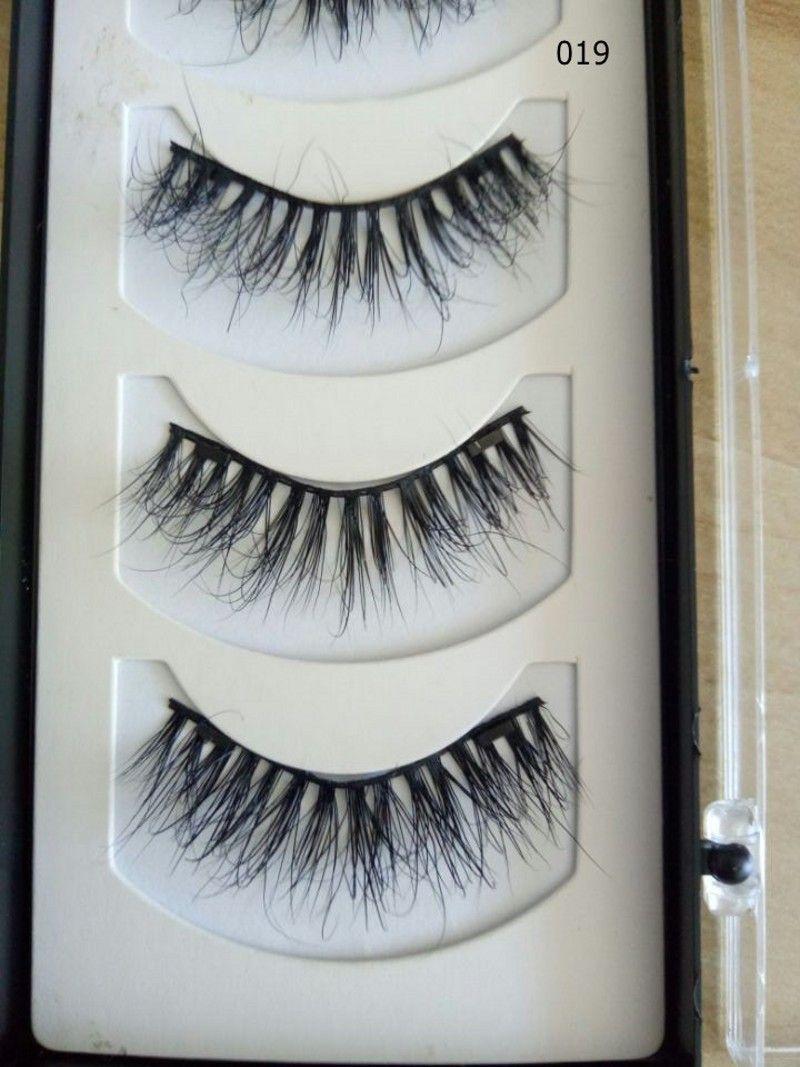 3057e002970 3D Mink False Eyelashes Two Magnet Magnetic Reusable Eyelashes Natural Soft  Beauty Makeup Eyelash Extensions Lash Extension Eyelash Enhancer From ...