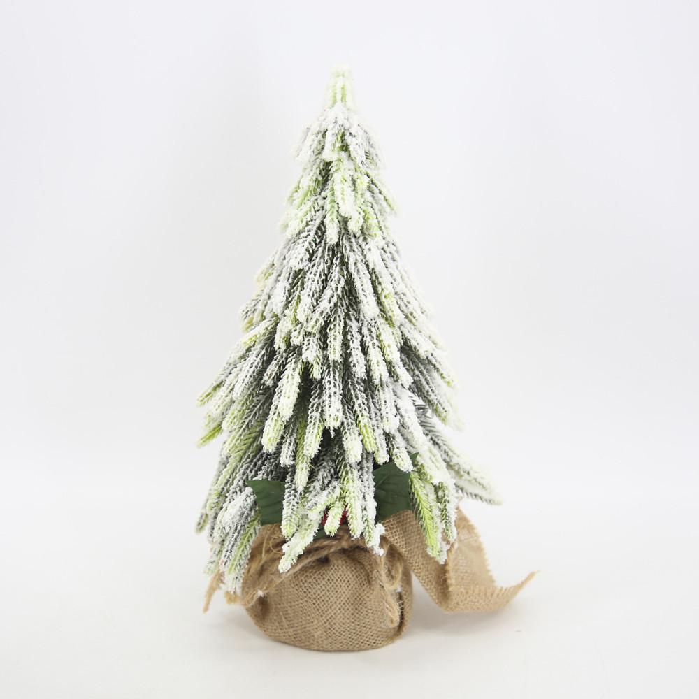 Artificial Polyethylene Xmas Tree Fake Bouquet Wedding Decoration ...