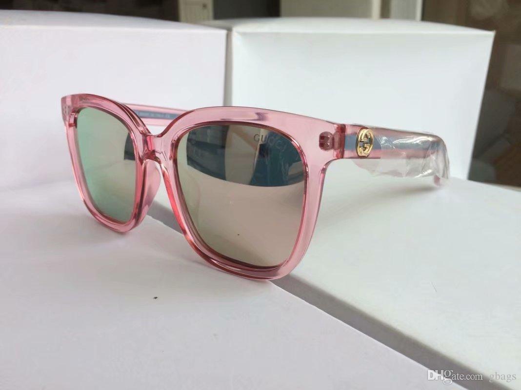 c4e0df92c9 2019 Men Luxury Fashion Sunglasses Designer Aviation Driving Shades ...
