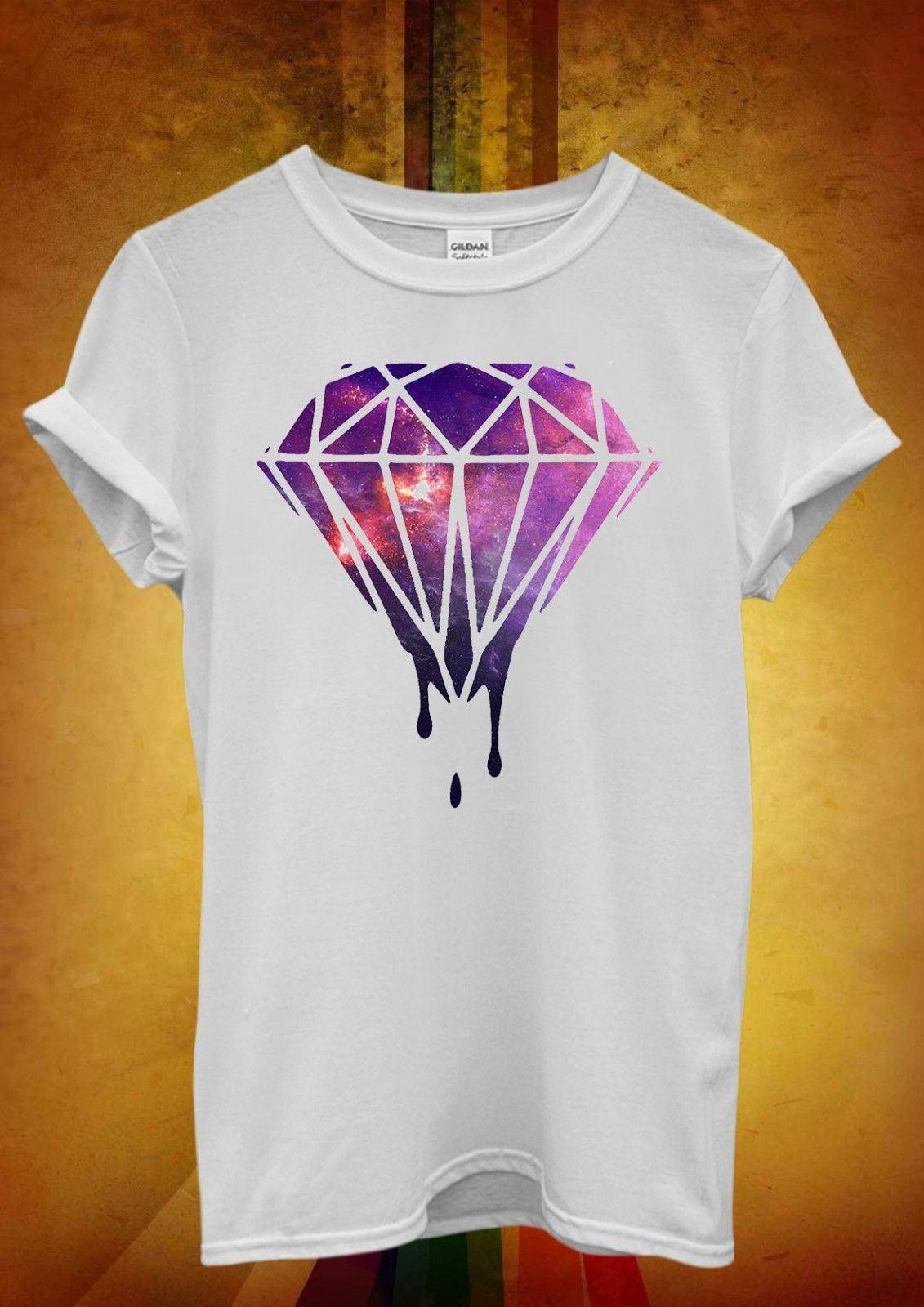 Großhandel Galaxy Diamond Space Hipster Lustige Männer Frauen Unisex T  Shirt Tank Top Weste 538 Von Linnan008,  12.08 Auf De.Dhgate.Com   Dhgate 3189e15c22