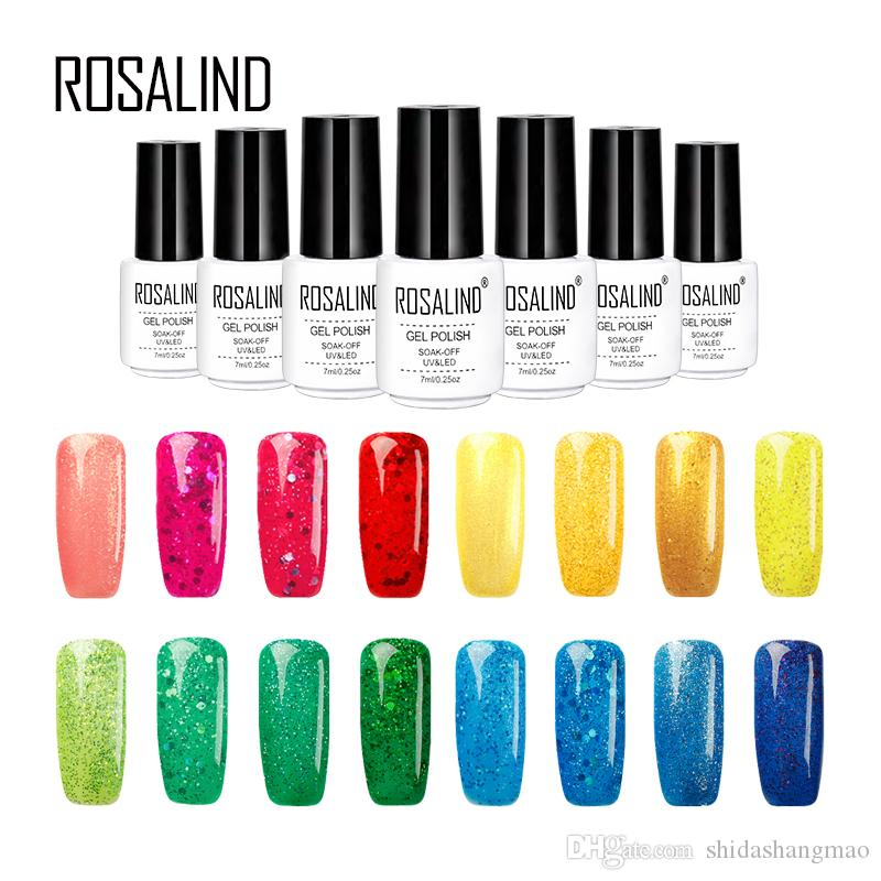 Professional UV Gel Varnish Diamond Glitter Gel Nail Polish Soak Off  Manicure Nail Art Permanent Gel Lacquer Nail suppliers