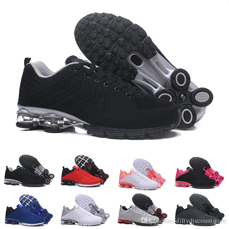 reputable site 642b7 68c65 Mens Women Shox 628 Designer Shoes Men Shox Nz Basketball Shoes Chaussures  Hombre Tn Men Knit Running Shoes Size 36 46 Best Womens Running Shoes  Running ...