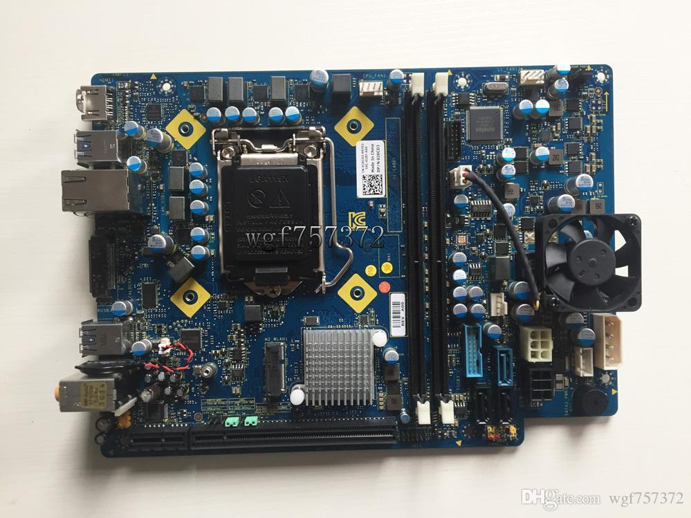 סופר 2019 For Dell Alienware X51 R3 System Desktop Motherboard 26CD3 CN PI-04