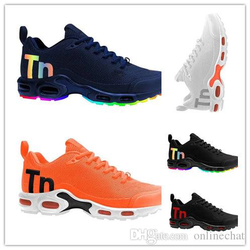366f5338234b 2019 New Plus Tn Mens Designer Running Shoes Chaussure Homme Air ...