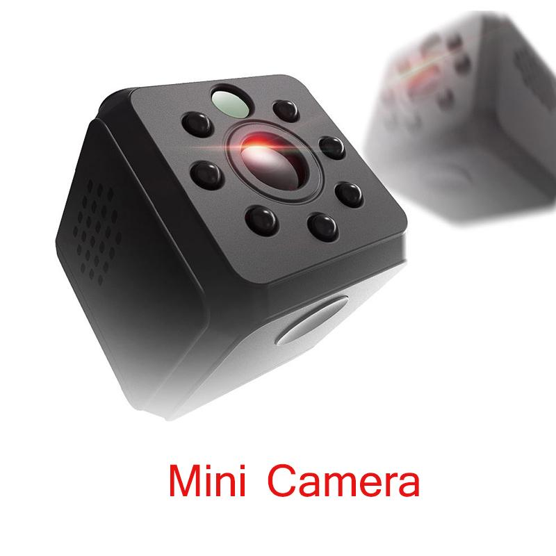 Mini Camera Full HD 1080 720 DV DVR Mini Camcorder Motion Sensor Vedio Voice Recorder Action Sports Micro Cam Cameras