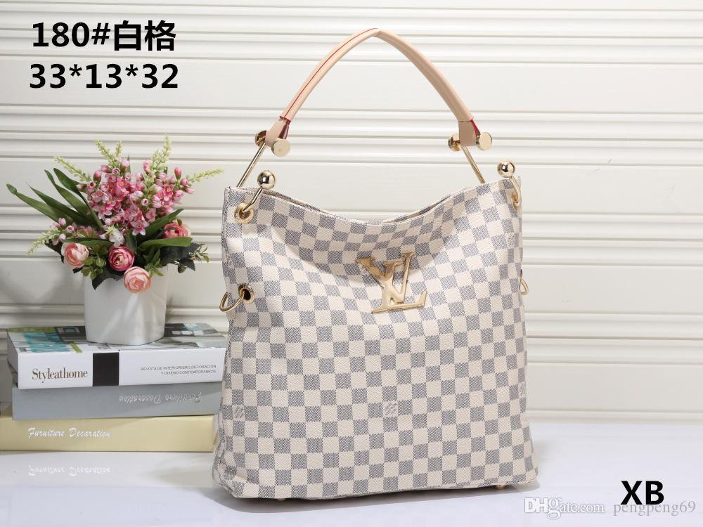 dd795ac8d7 2018 Luxury Brand Designer Fashion Bags Women Bags Lady Handbags Purse  Shoulder Bag For Women Tote Clutch With Dust Bags 40249 Handbags Wholesale  Purses For ...