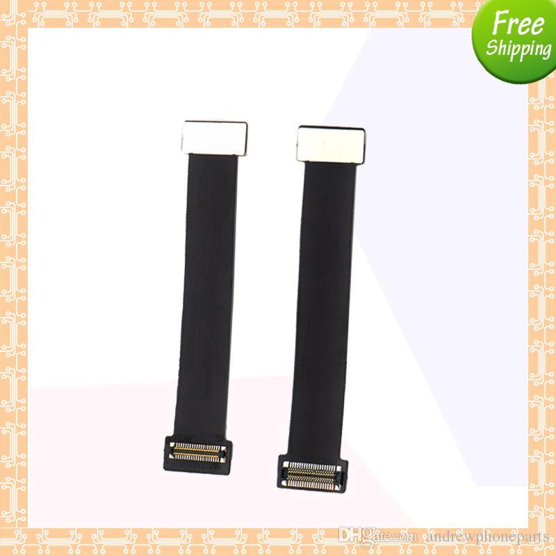 100 adet / grup Yüksek Kalite LCD Ekran Ekran Testi Dokunmatik Ekran Uzatma Test Flex Kablo Samsung S7 ücretsiz kargo