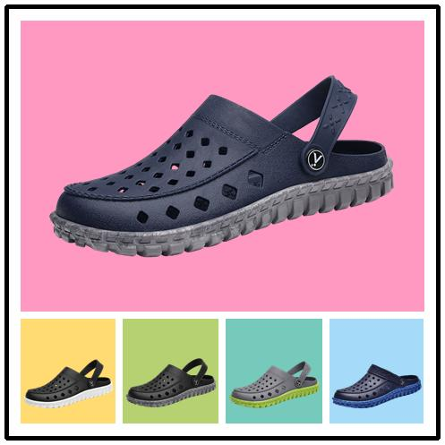 Hot Sale New Fashion Summer Leisure Beach Men Shoes High Quality Sandals Size:39-45 AK1516