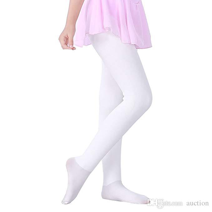 1f6521d63bcdd 2019 Girls Winter Warm Fleece Lined Leggings Cold Weather Pants Thick  Cotton Tights From Auction, $17.06 | DHgate.Com