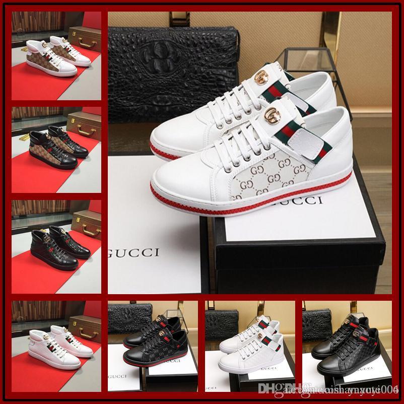 2a159ae78a8 Compre Top Ace Bordado Planeta Mulheres Homens Pequenos Sapatos Brancos  Queda De Moda Plana Sapatos Casuais Tênis Para A Mulher Que Anda Sapatos De  ...