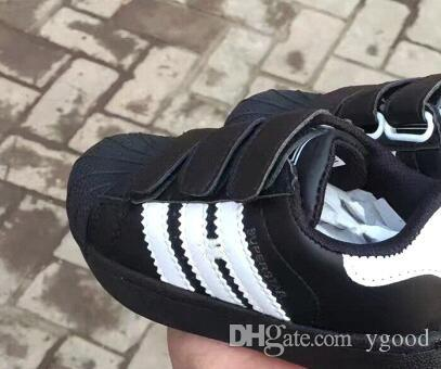 06494475374 2018 SELLING NEW STAN SMITH SNEAKERS CASUAL LEATHER Children Shoes SPORTS  JOGGING SHOES Kid s CLASSIC FLATS SHOES SUPERSTAR for Kids Children  Superstar ...