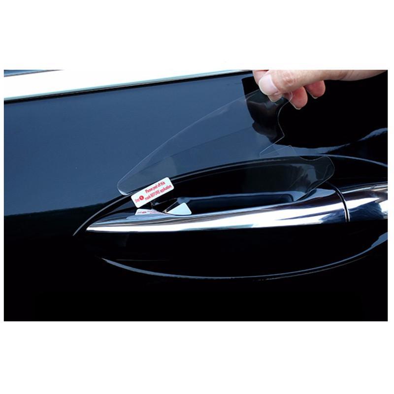 Attractive Car Door Wrist Protective Film Car Body Protection Stickers For Mercedes  Benz E Class W213 E200l 300l 2016 17 Interior Car Decals Interior Car Decor  From ...