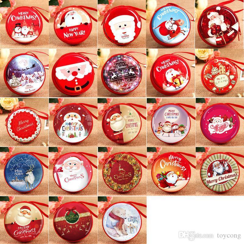 Christmas Gift Creation, Cartoon Children\'s Toy Santa Claus Zero ...