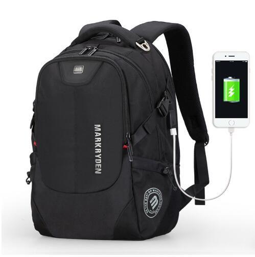 45acd7650581 2018 New Mark Ryden Men S Backpacks Bolsa Mochila For Laptop 15 Inch 16  Inch Notebook Computer Bags Men Backpack School Rucksack Water Backpack  Mesh ...