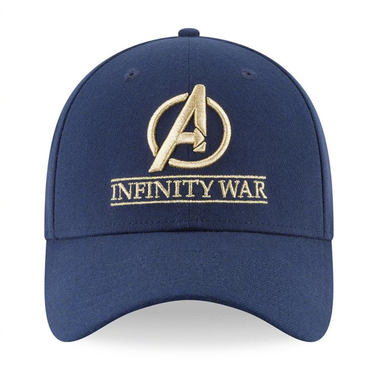 2018 Movie 3 Infinity War Thanos Glove Cosplay Hats 10th Anniversary  Embroidery Unisex Baseball Caps Accessories Caps For Men Custom Baseball  Hats From Ekkk ... 53fd0618a66