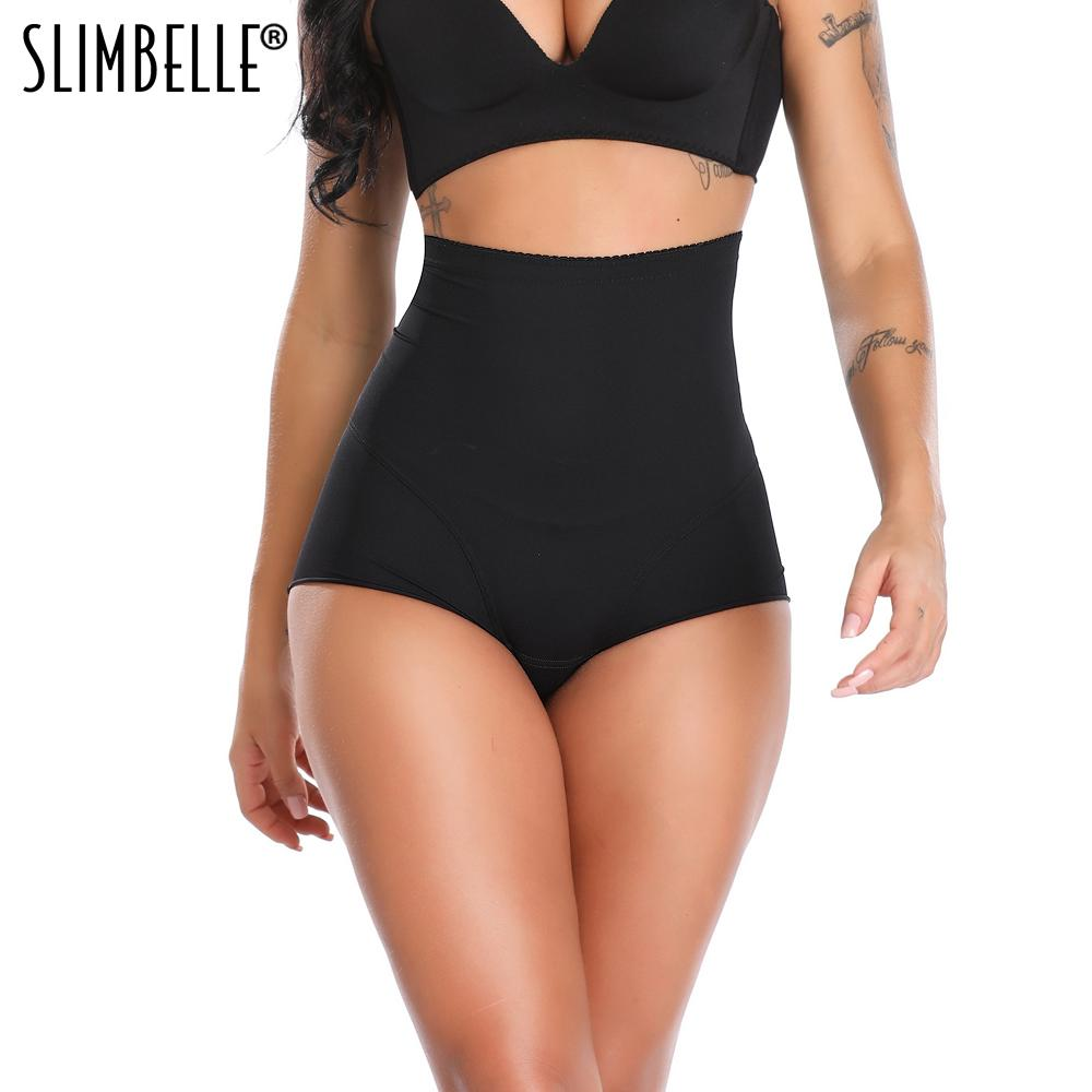 df57e55e094 2019 High Waist Seamless Control Panties Bodysuits Body Shaper Slimming Hot  Shapers Waist Trainer Corset Tummy Shapewear Underwear From Elseeing