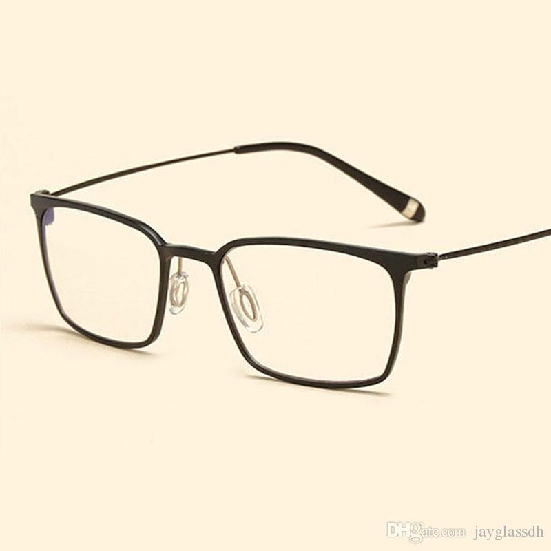 Lightweight High Quality Optical Glasses Frame Aluminum Magnesium ...