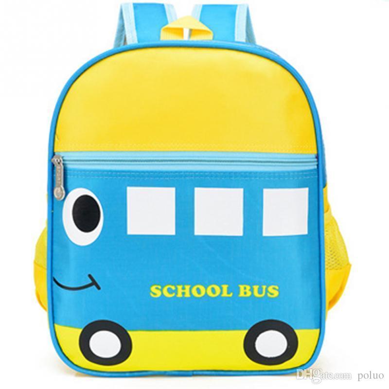 953d814759 Cartoon Plush Kids School Bags Children Girl Mini School Backpacks Baby  Mochila Infant Bags Boy Backpacks Gift For Kids Backpacks For Girls For  School Army ...