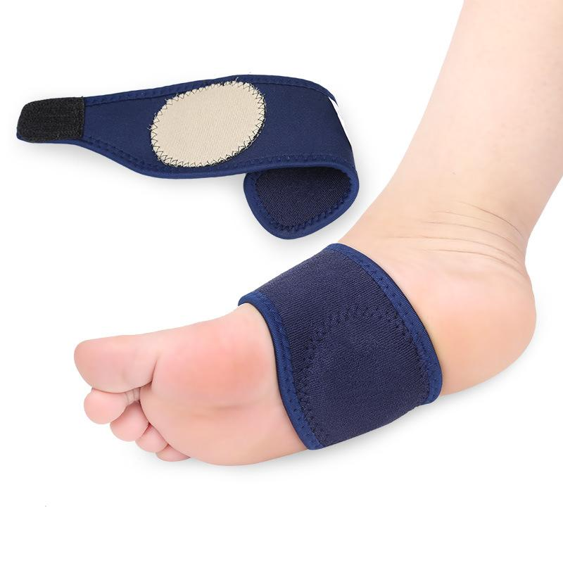 Sports Safety 2019 New Style 1 Piece Adjustable Ankle Support Pad Bandage Taekwondo Protection Elastic Brace Guard Sports Gym Foot Wrap Ankle Sleeve Discounts Price