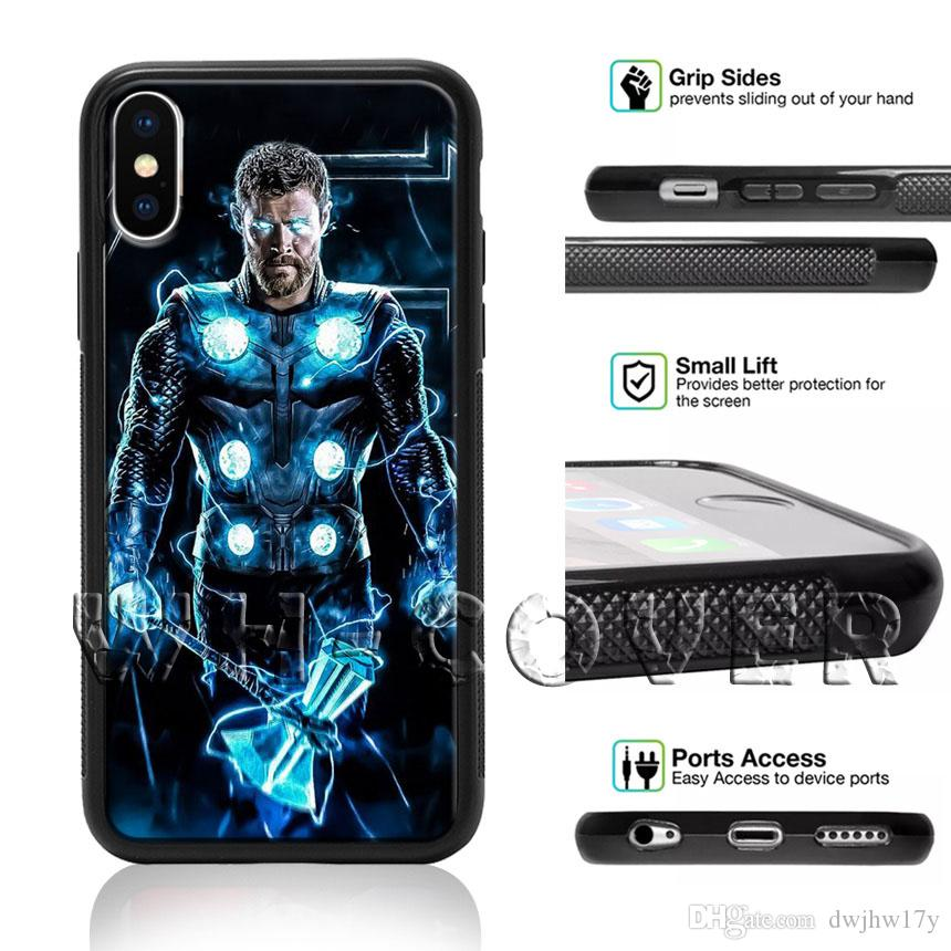 avengers case iphone 7 plus