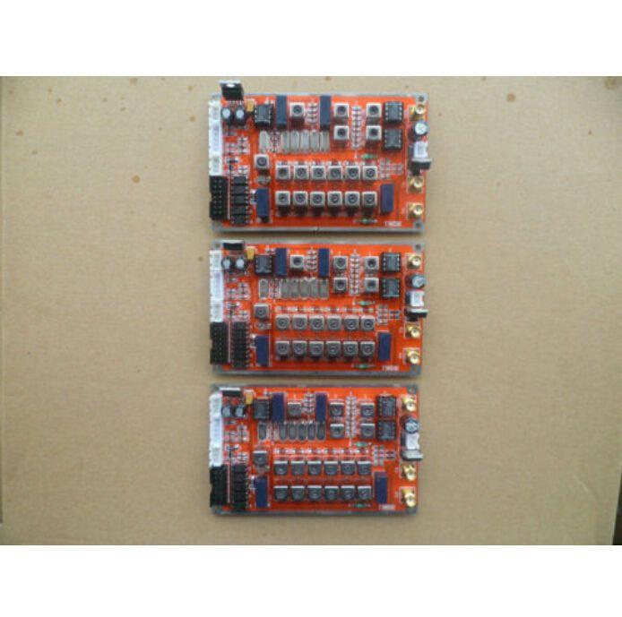 6-band HF SSB shortwave radio shortwave radio transceiver DIY Kits C2-003