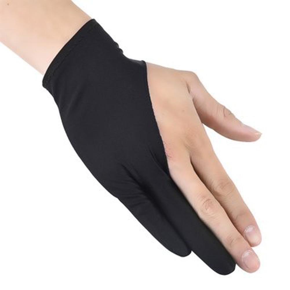 2019 Artist Drawing Glove For Any Graphics Drawing Tablet Black 2