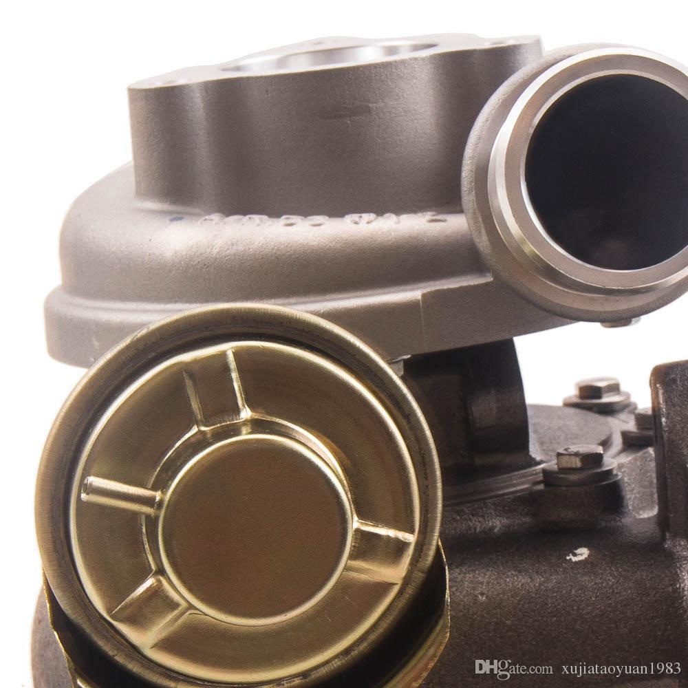 Compre Turbocompressor Turbo Para Nissan Patrol Terrano