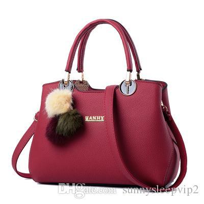 Ms. Han Edition Handbag Fashion Handbags Women 2018 New Tide Best Mr Carry  Handbag Single Shoulder Bag In Spring And Summer Cute Purses Rosetti  Handbags ... e4027e02a