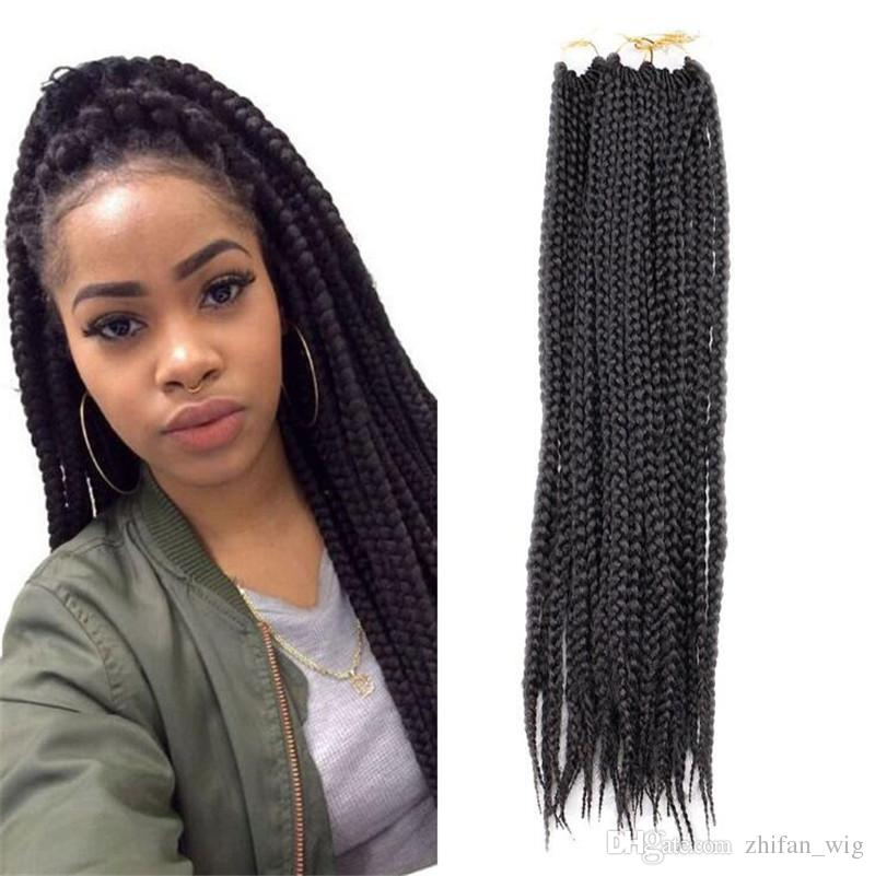 Z&F Braiding Hair Extensions Jumbo Braid Hair Extension Synthetic AFRO Popular Fashion Direct factory Sales hip-hop