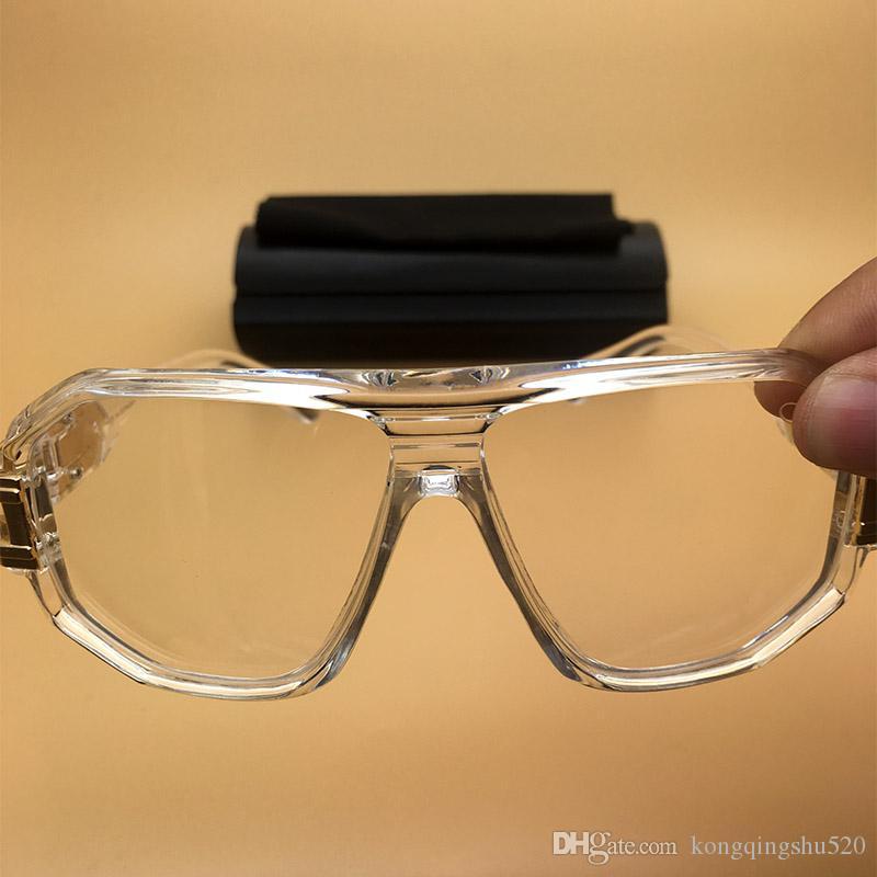 d97f7b4053 Acetate Clear Sunglasses Cheap Germany Eyewear Vintage Eyeglasses Brand  Designer Oval Frames Glasses Mens Womens Polarized Glasses 624 Spitfire  Sunglasses ...