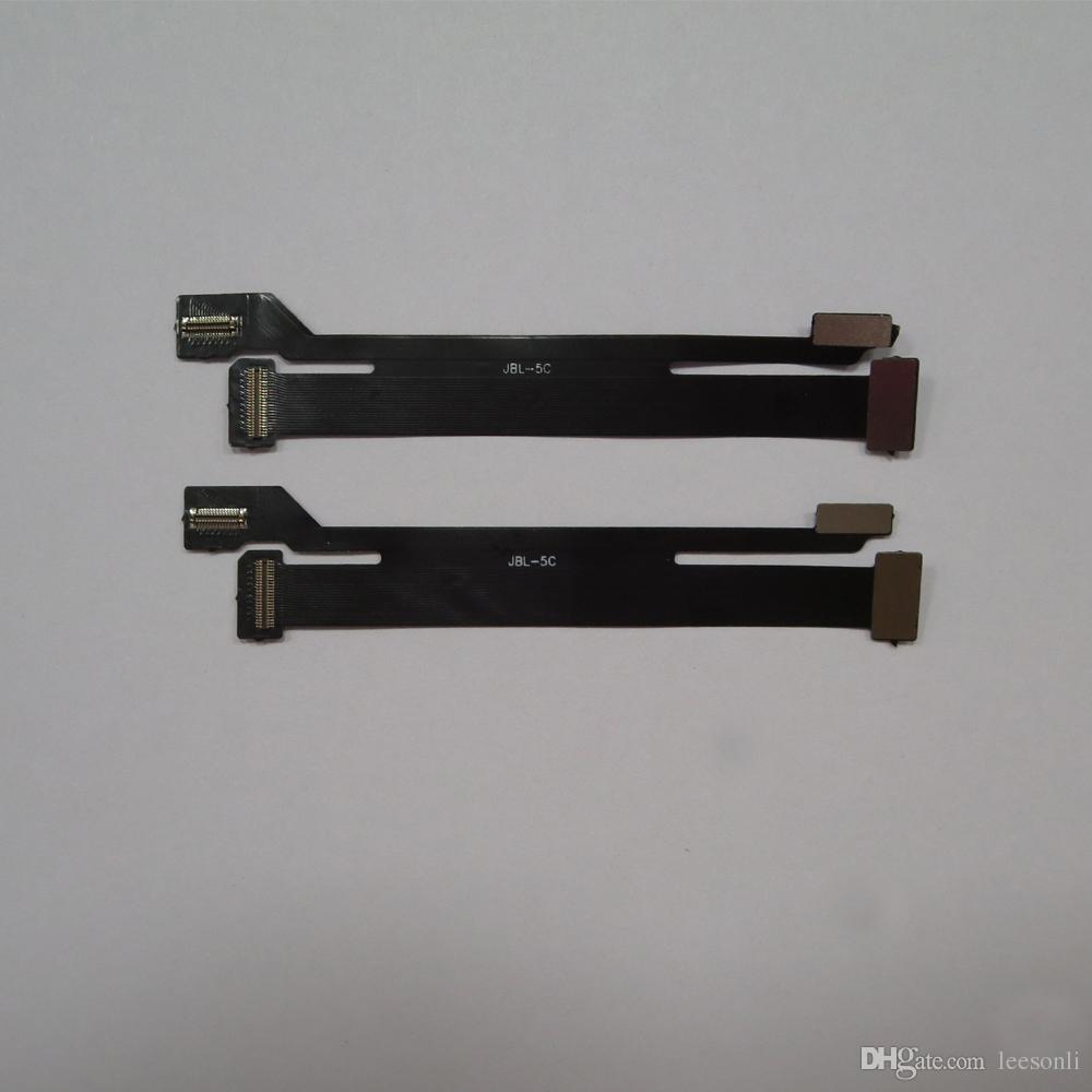 Test Flex Kablo Apple iPhone Için LCD Ekran Dokunmatik Ekran Digitizer Test 5 / 5c / 5 s Için DHL Ücretsiz Kargo