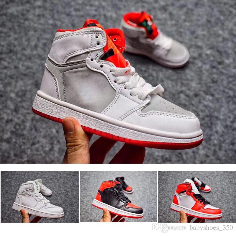 Air Jordan 1 Infantil