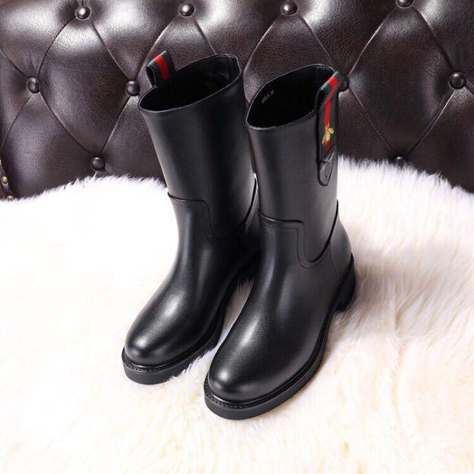 32437933f8b3 Best Selling Leather Ankle Boots V390 Women Boot Riding Rain BOOTS BOOTIES  SNEAKERS High Heels Lolita PUMPS Dress Shoes Military Boots Walking Boots  From ...