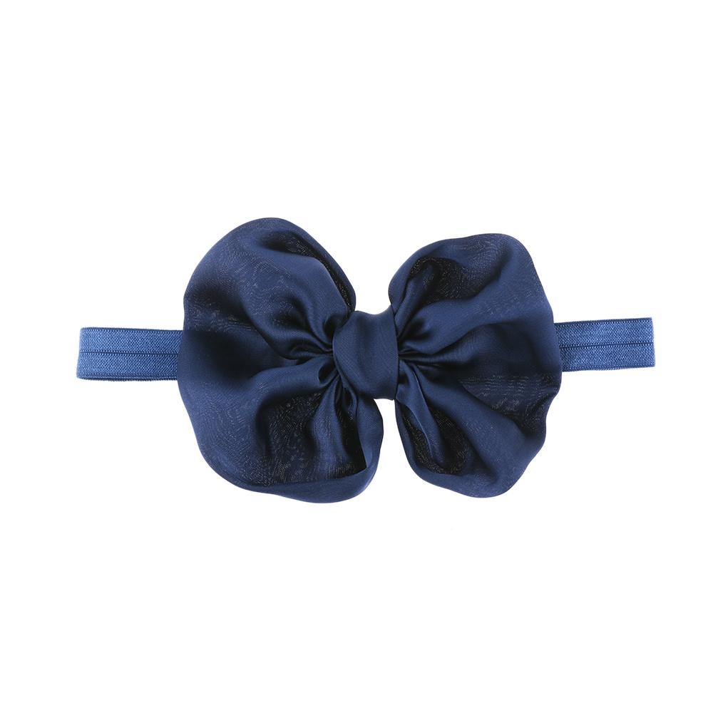 Apparel Accessories 1pcs New Fashion Flower Hair Rope For Women Sweet Bow Elastic Hair Bands Tie Hair Accessories Girls Ponytail Holder Rubber Gums Terrific Value