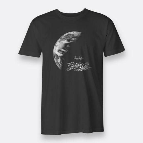 Short Sleeve T-Shirt PLUS SIZES. GAME OVER Spiral
